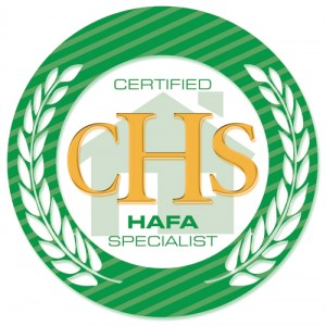 Real Estate Agent Certified HAFA Specialist - Short Sales HAFA Realtor