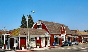 Real Estate Agent Brentwood Los Angeles Country Mart