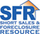 Sellers help with Short Sales and Foreclosure Resource SFR