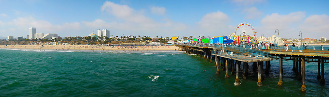 Santa Monica CA, real estate information, neighborhoods, homes for sale, real estate agent