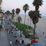 Westside Cities Venice Boardwalk