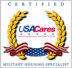 Military Relocation Assistance, Military Housing Specialist, Real Estate Agent