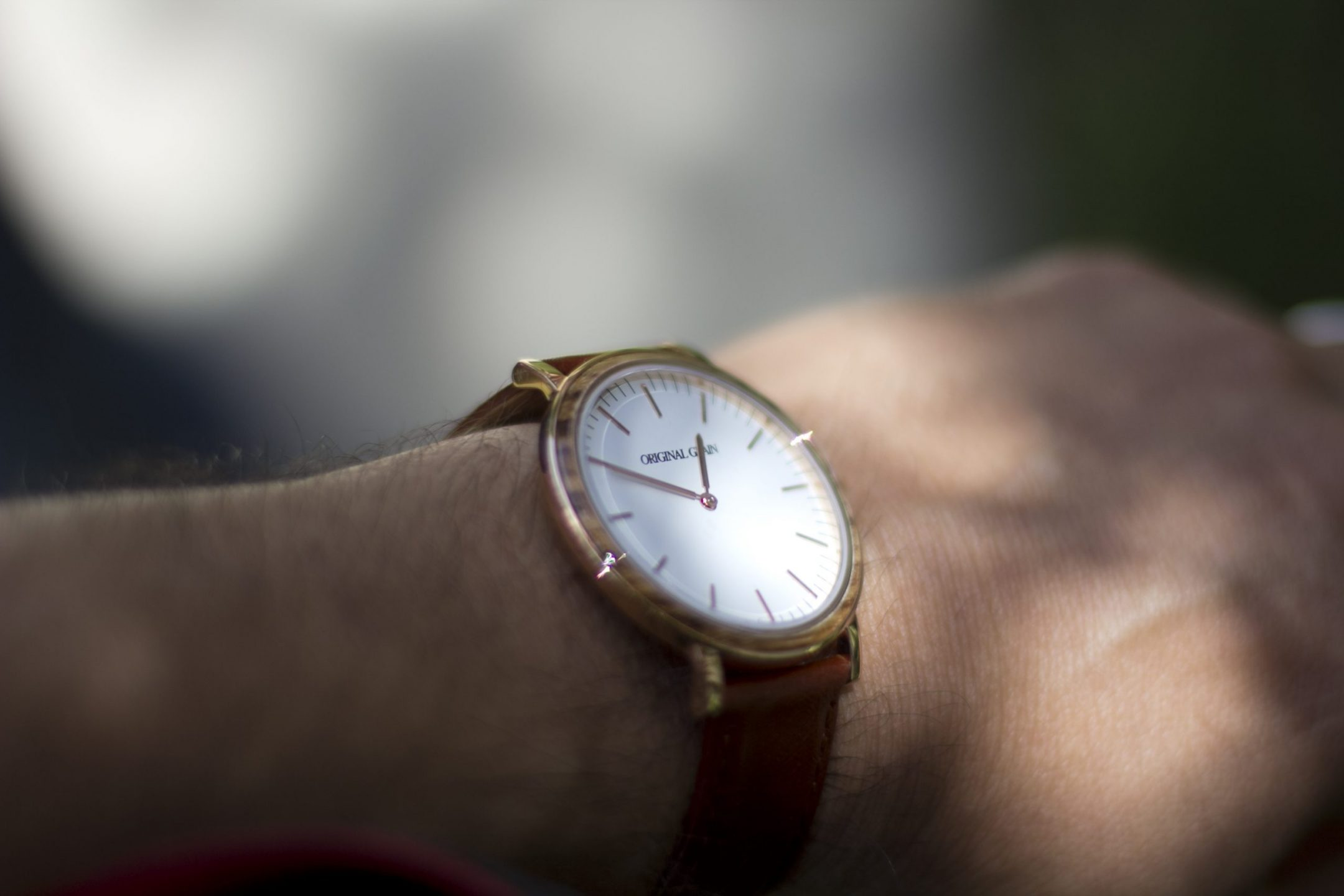 My 10 favorite men's watches