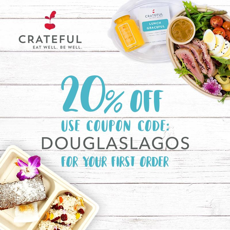 Eat Crateful Coupon Code