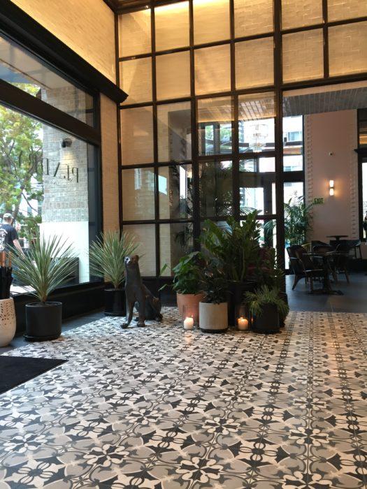 Pendry San Diego Hotel