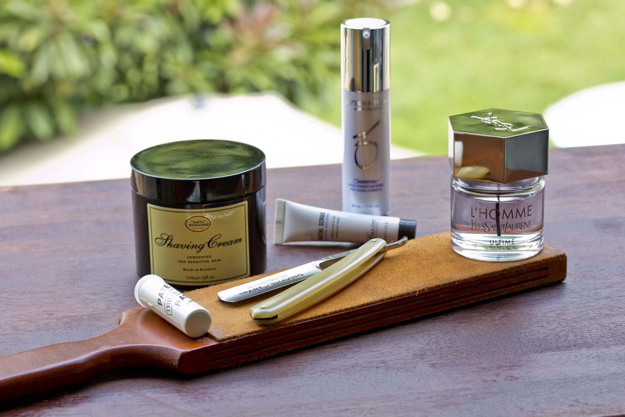 A Male Bloggers Guide to Beauty & Skincare