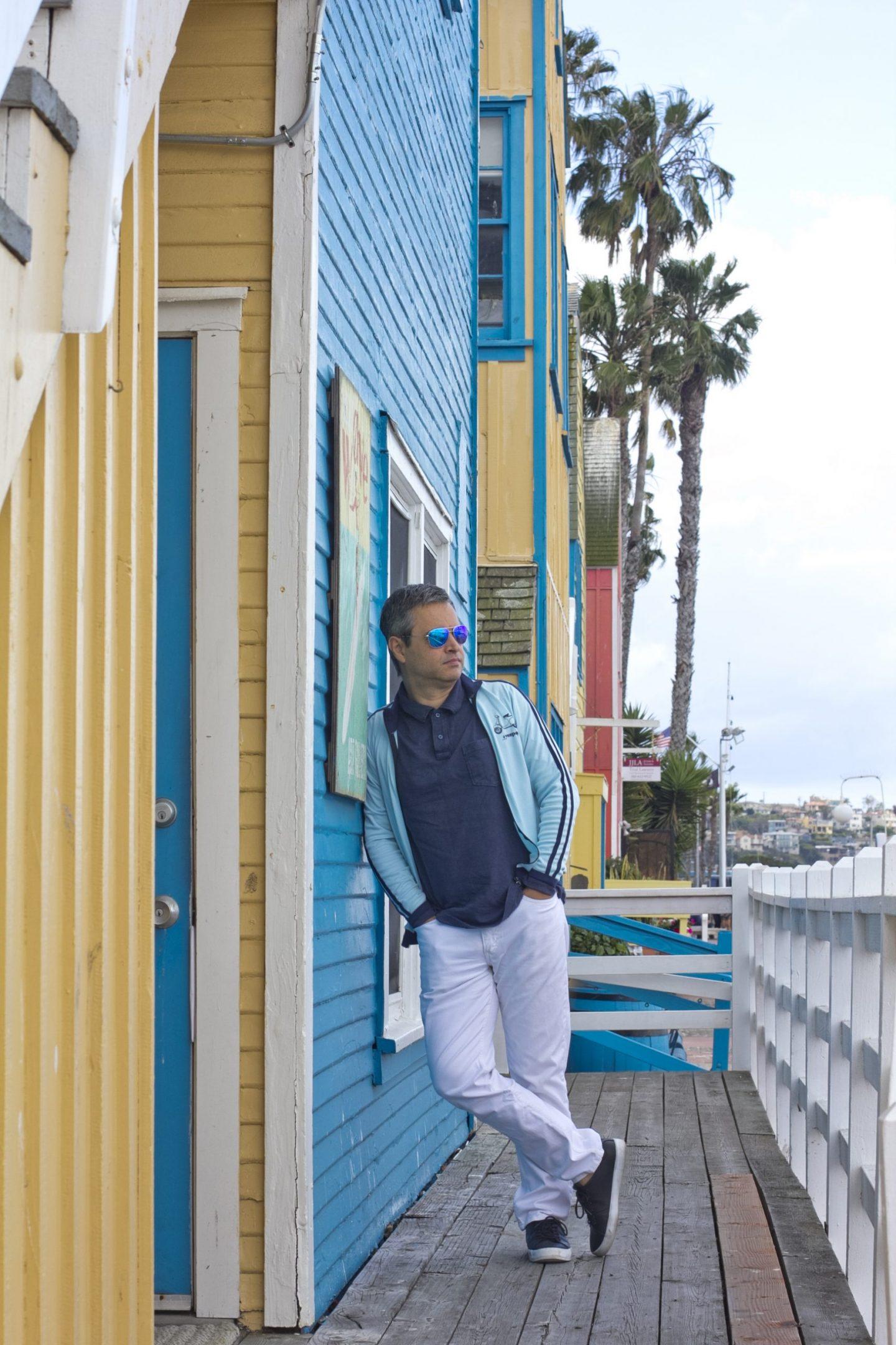 Enjoy the view Maui Jim sunglasses blogger