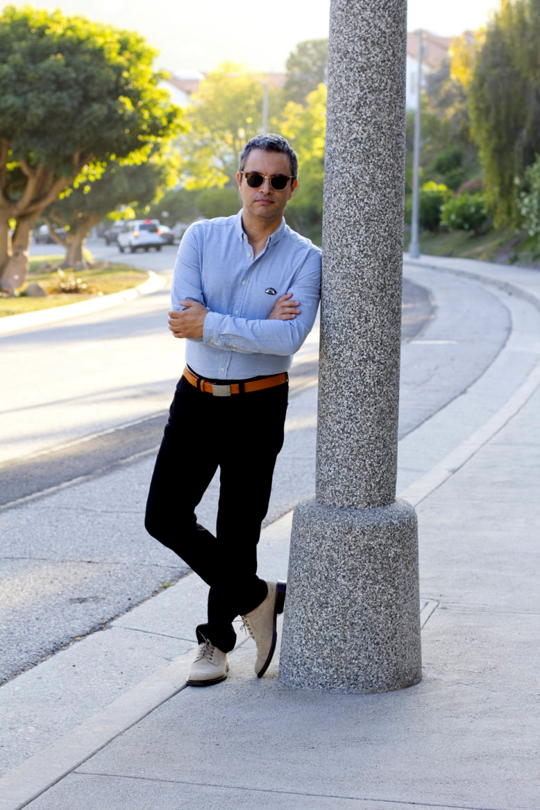 Long Sleeve Shirt Summer Style
