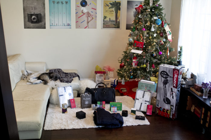2018 His & Hers Holiday Gift Guide